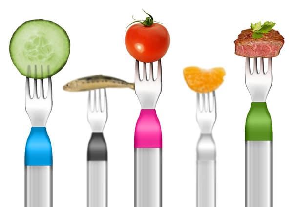 La fourchette connectée : ce n'est pas ungadget