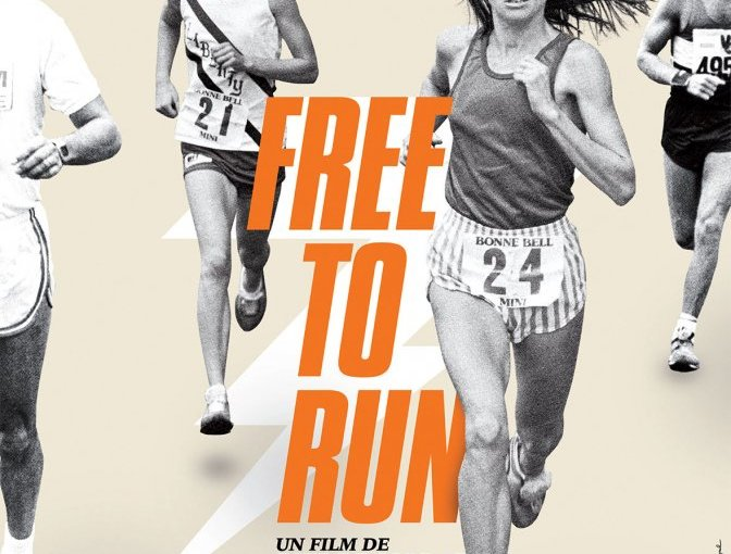 Free to run : Laurence Pourquoi tu cours ?